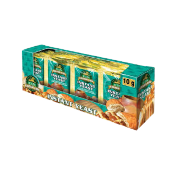 Golden Lion Instant dry Yeast 10g x 48