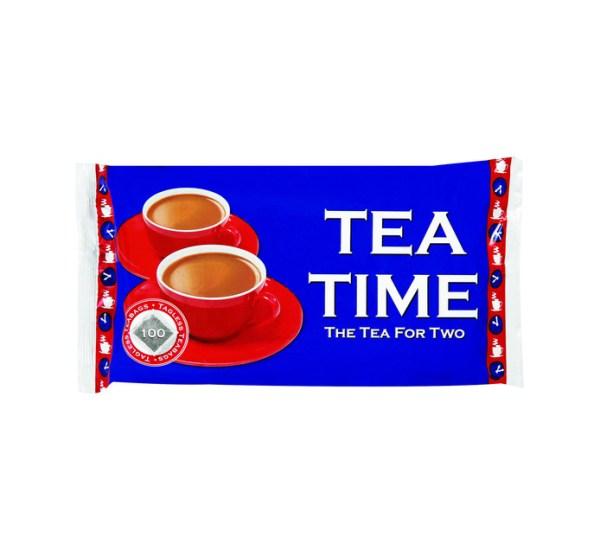 Tea Time 10s x 20