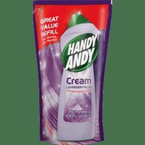 Handy Andy Refill Lavender 750ml