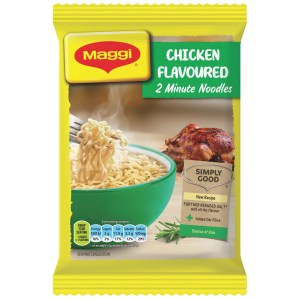 Maggi Multi Pack Noodles Chicken 73g