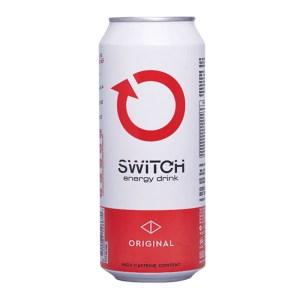Switch Original Energy Drink 500ml