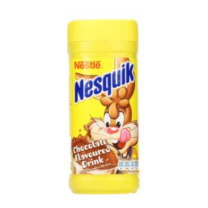 Nestle Nesquik Chocolate Powder 500g