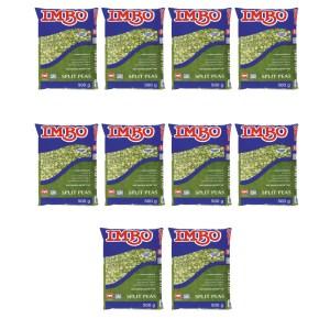 Imbo Soup Mix 500g x 10