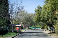 Secure streets in Lonehill