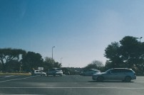 Lonehill intersection
