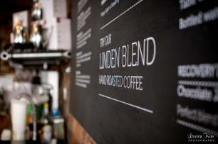 The Linden Coffee Shop