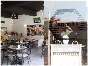 Coffee Shop in Linden