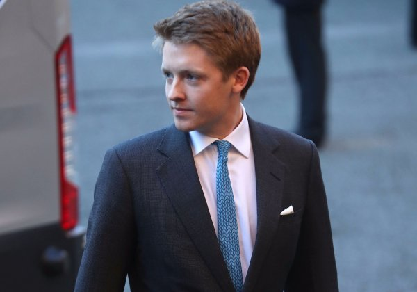 hugh grosvenor