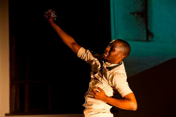 Themba Mbuli photo by CSydelleWillowSmith