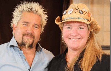 DinErs, DrivE-ins anD DivEs Premieres on Tuesday 14 April at 20:00