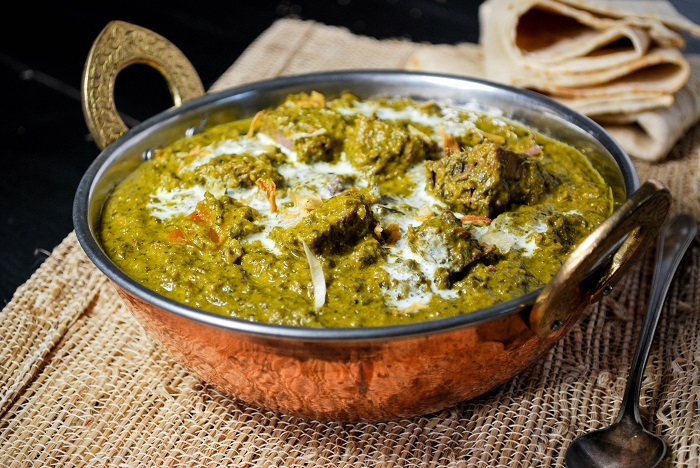 Winter warming curries 1