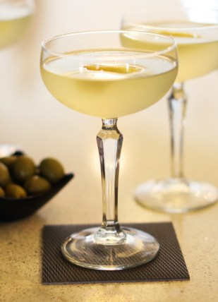 Pappas Martini Cropped