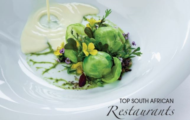 Win a copy of Jenny Handley #jhpgourmetguide worth R299 #DineJoziStyle