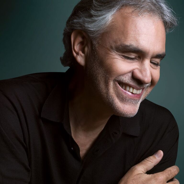 Andrea Bocelli has confirmed two South African tour dates in 2019 #AndreaBocelli