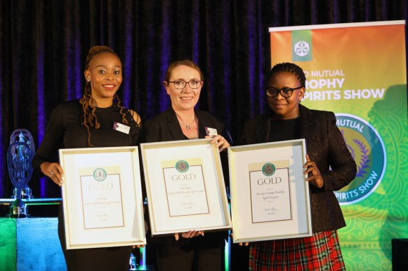 OMTSS Old Mutual Trophy Spirits Show Edward Chamberlain-Bell JoziStyle