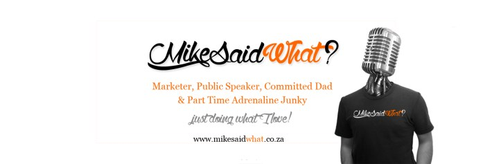 Mike Said What JoziStyle Interview 7 Restaurants