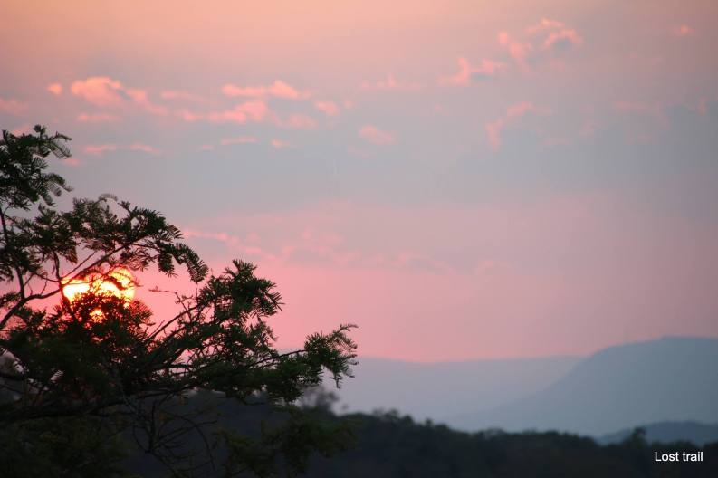 Lost Trail Nelspruit Travel South Africa