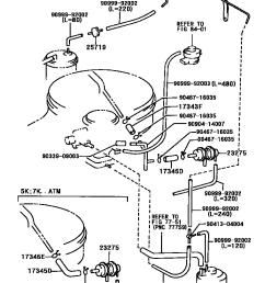 vacuum piping toyota part list jp carparts com 2003 sonoma vacuum diagram picture vacuum toyota for diagram hoses engine kr42v [ 760 x 1112 Pixel ]