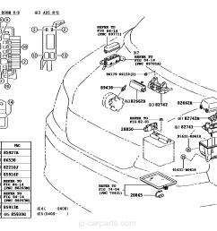 toyota noah fuse box wiring diagram data val toyota noah 2005 fuse box location switch  [ 1592 x 1099 Pixel ]