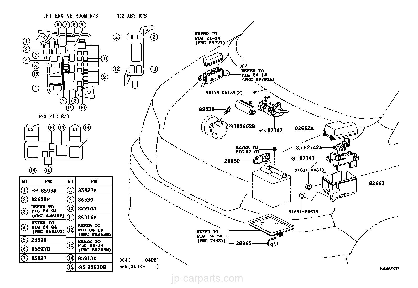 hight resolution of toyota noah fuse box wiring diagram data val toyota noah 2005 fuse box location switch