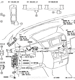 1989 toyota camry fuse box diagram [ 1592 x 1099 Pixel ]