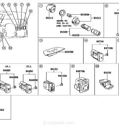 2004 toyota rav4 fuse box [ 1592 x 1099 Pixel ]