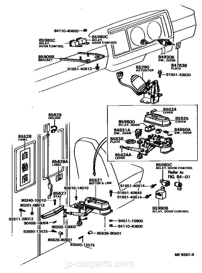 Fine label parts of a car embellishment electrical diagram ideas