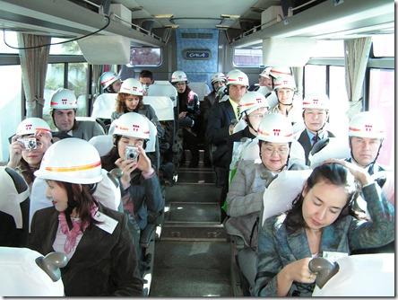 2010 экскурсия по электростанции