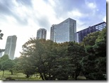 Dutov NIPPON EXPRESS TOKYO HQ