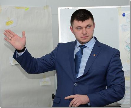 Евгений МАРШАЛКО