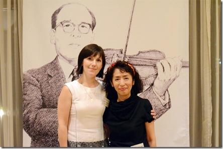 Дружбе Приморья и префектуры Тоттори помогает и музыка