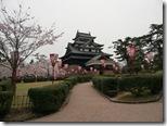 Замок_Мацуэ