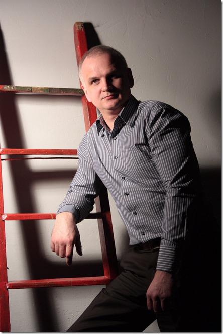 Алексей Борисович ЖЕРЕМЯН