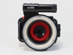 WEEFINE WF リングライト1000  RL 1000.PT-056