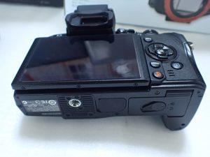 中古水中カメラ用品 OLYMPUS オリンパス ミラーレス一眼 OM-D E-M1ボディ + 防水プロテクターPT-EP11 セット