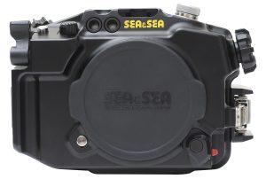 ソニー製α6500カメラ対応のSEA&SEA ハウジング MDX-α6300