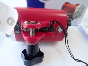中古水中カメラ用品 OLYMPUS 水中専用フラッシュUFL-3 ①
