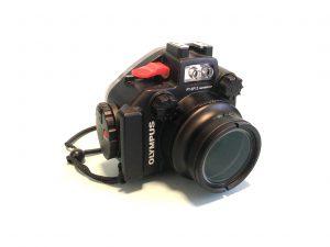30mmマクロポート FLP-04/適応ハウジング  PT-EP12 PT-EP13