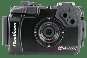 Nauticam (ノーティカム) NA TG5 | Olympus Tough TG-5用 アルミハウジング
