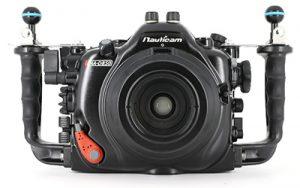 ノーティカム(Nauticam)NA 850D(Nikon 850D フルサイズ一眼レフ用)ハウジング