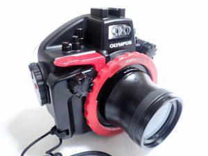 AOI FLP-02 マクロポート