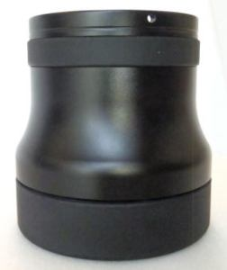 M.ZUIKO DIGITAL ED 60mm F2.8 Macroレンズ専用 マクロポート PEN用FLP-02