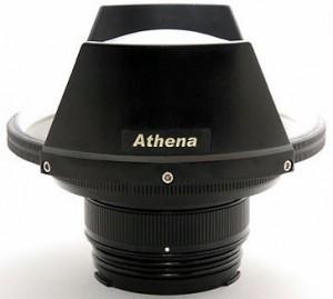 OPD-WZ7-14Ⅱ-EP12 | OLYMPUS M.ZUIKO DIGITAL ED 7-14mm F2.8 PRO  用 Athena ワイドズームポート7-14Ⅱ