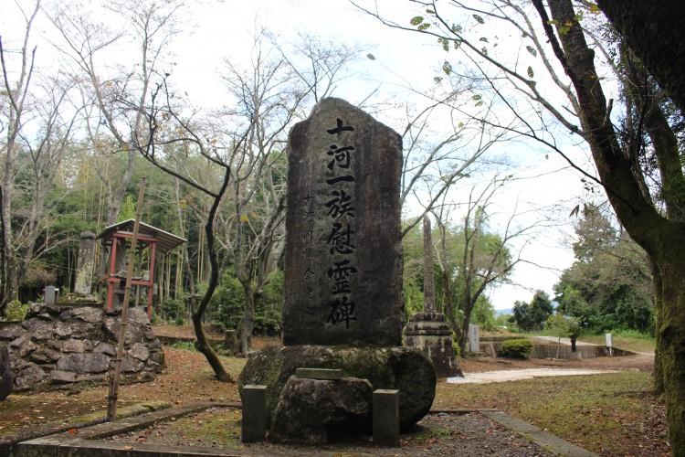 戸次川古戦場