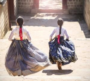 Korea Traditional Cloth Hanbok AFotolia 123050127 1