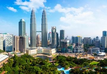 Malaysia Kuala Lumpur City View Skyline Ashutterstock 549783202