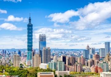 台湾・台北の人気観光スポット:台北101(Taipei101)