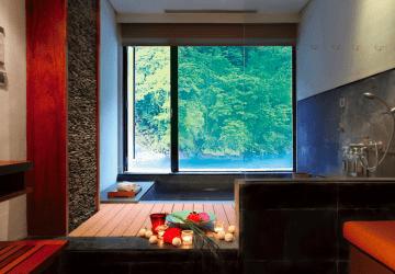 asia taiwan taipei onsen resort