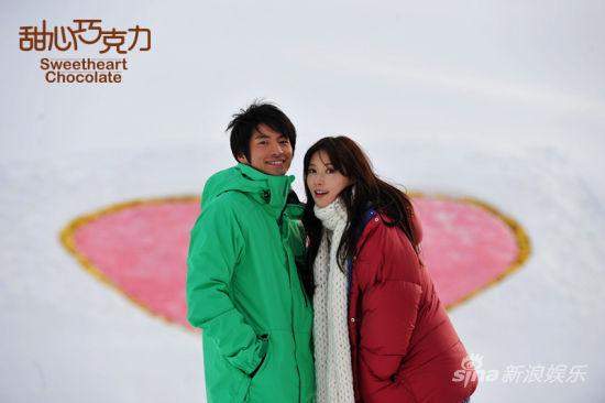林志玲の新しい映畫は、日本の男優と協力 久石譲が音楽を擔當