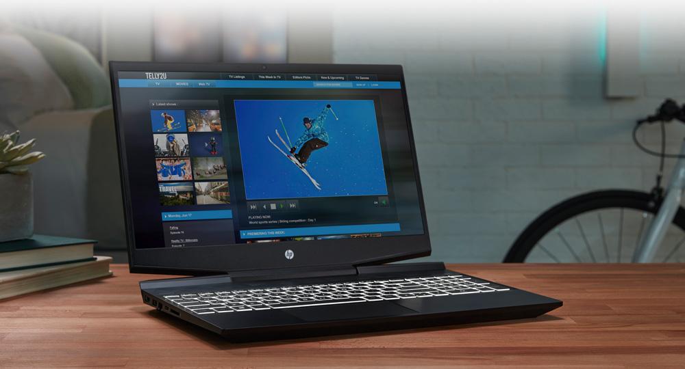 HP Pavilion Gaming 15-dk1000 スタンダードモデル